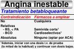 angina inestable41