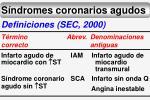 s ndromes coronarios agudos3