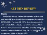 alt niin review56