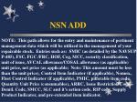 nsn add5
