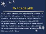 pn cage add46
