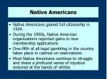 native americans11