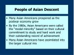 people of asian descent18