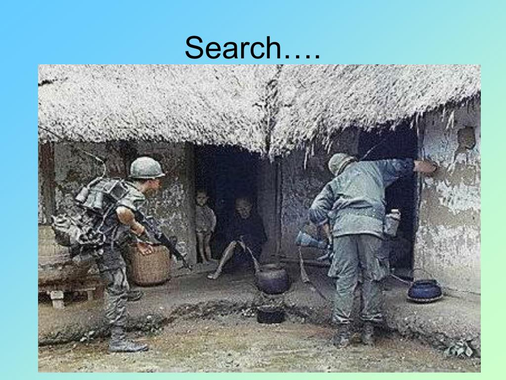 Search….