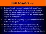 quiz answers cont1