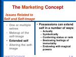 the marketing concept33
