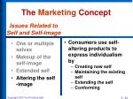 the marketing concept34