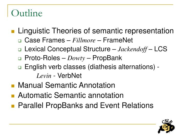 levin s verb classes and alternations