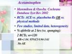 acetaminophen17