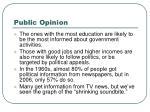 public opinion5