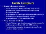 family caregivers1