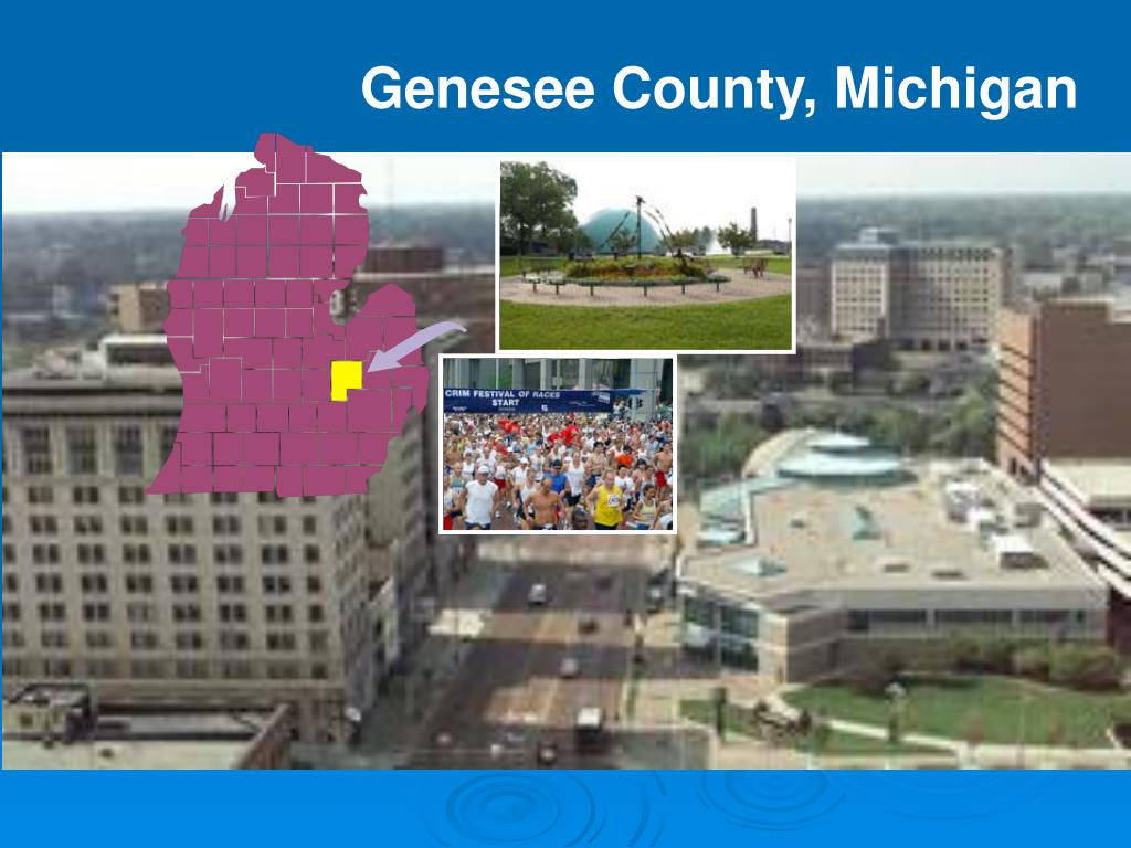 Genesee County, Michigan