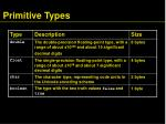 primitive types7
