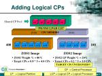 adding logical cps29