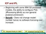 icf and ifl
