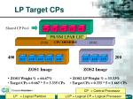 lp target cps25