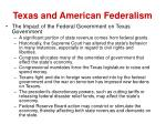 texas and american federalism15