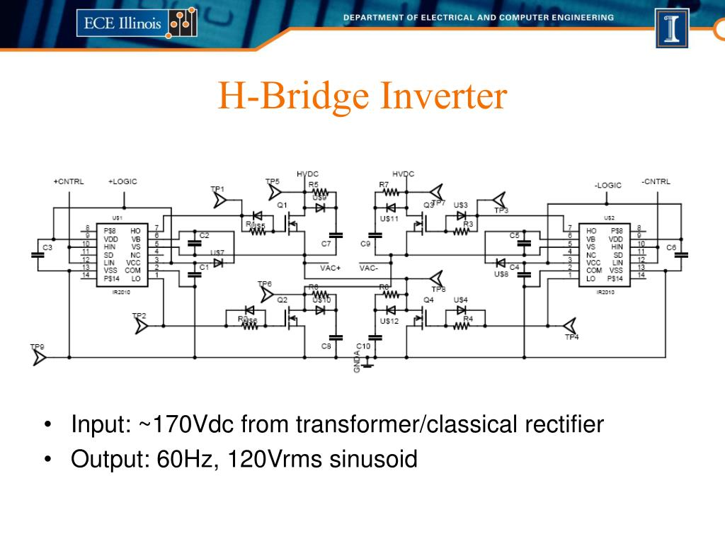 PPT - Stand-Alone Solar Inverter with MPPT PowerPoint Presentation
