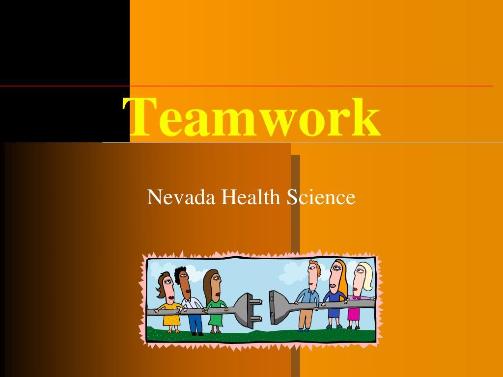 teamwork l.