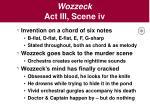 wozzeck act iii scene iv
