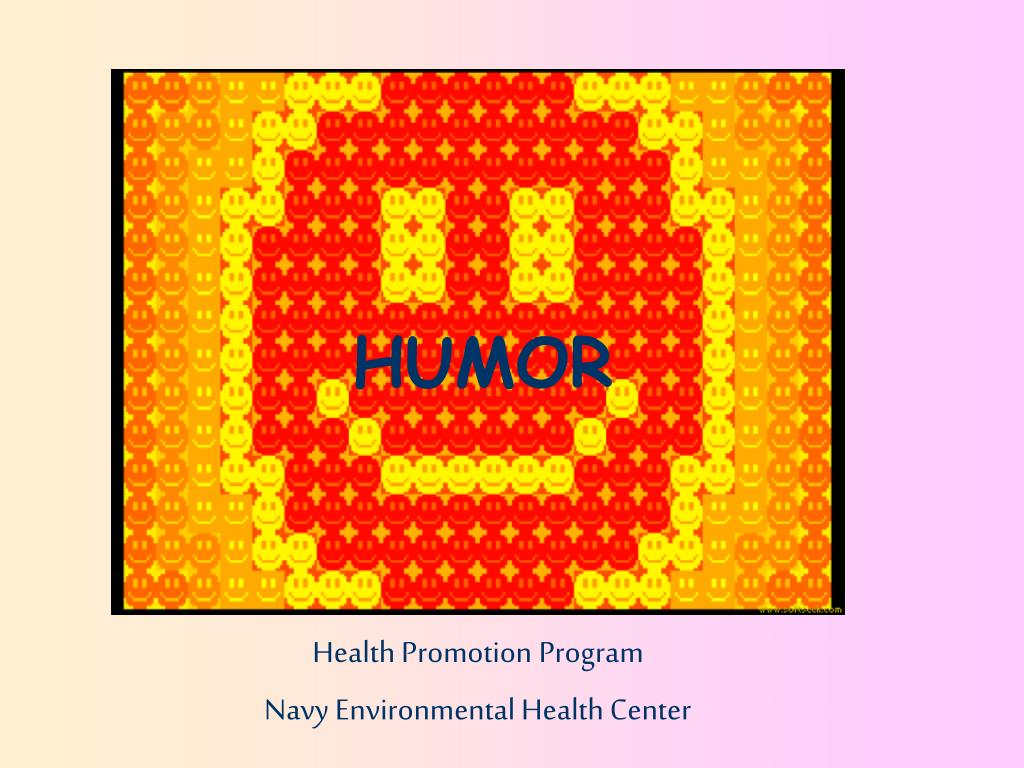 humor l.