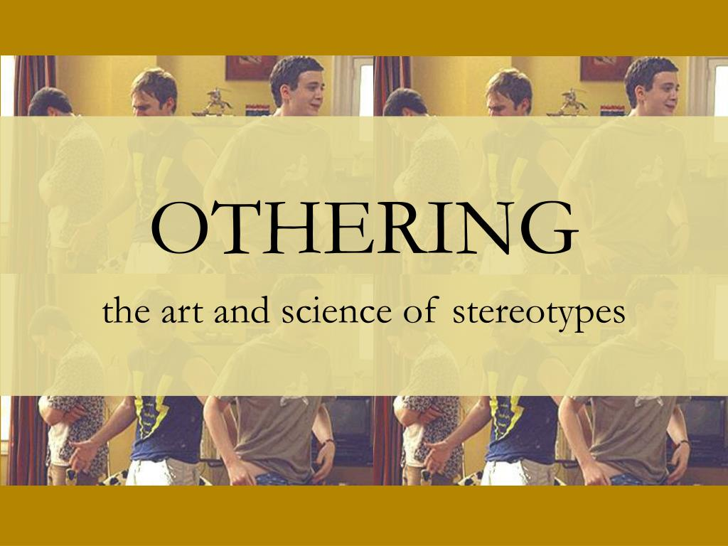 OTHERING