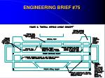 engineering brief 75