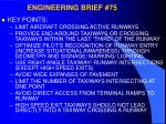 engineering brief 7520