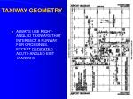 taxiway geometry16
