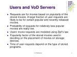 users and vod servers1