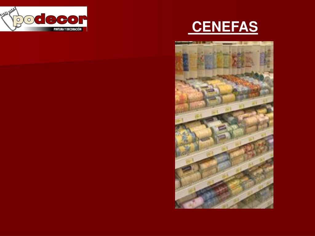 CENEFAS