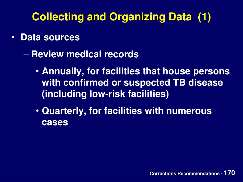 Collecting and Organizing Data  (1)