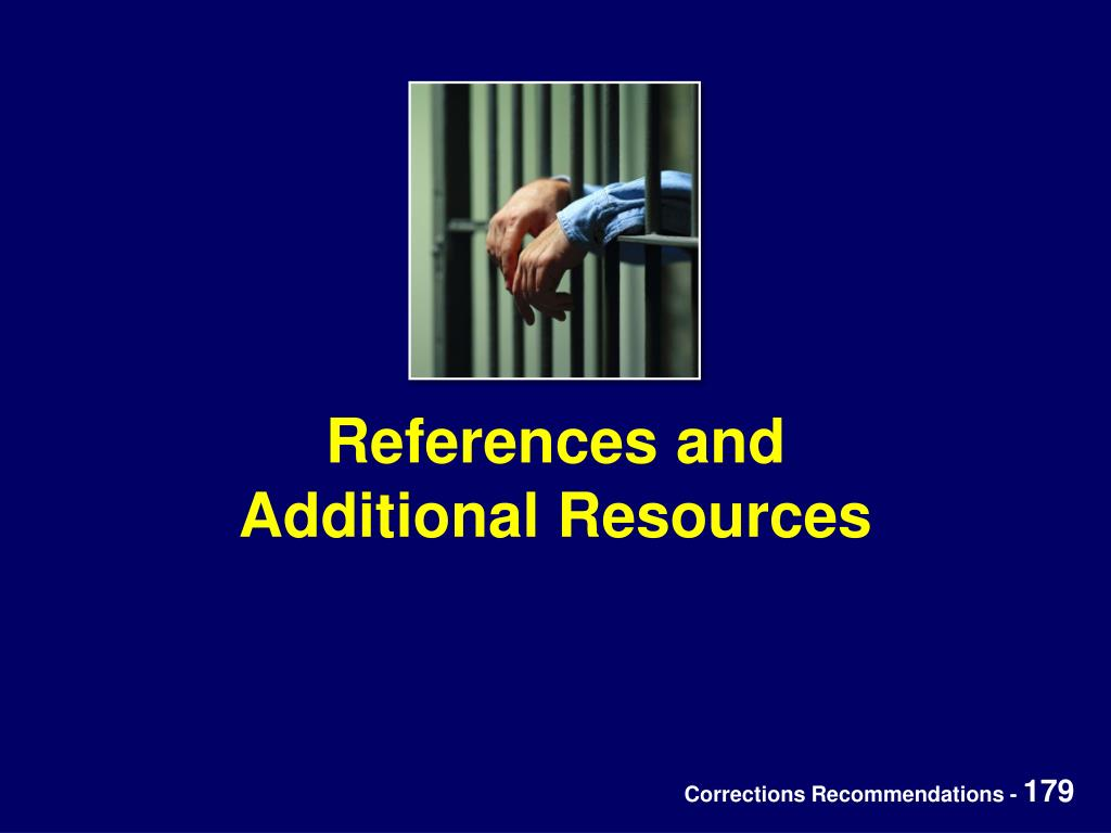References and