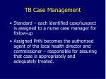 tb case management49