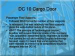 dc 10 cargo door16
