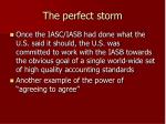 the perfect storm10