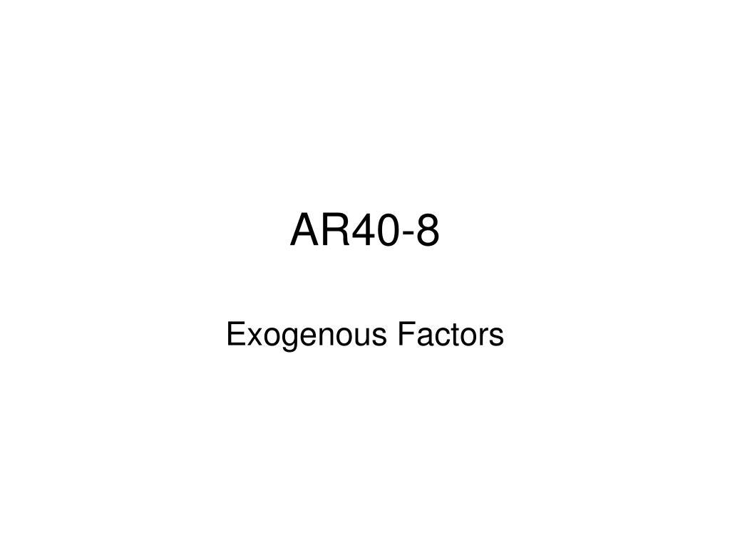 ar40 8 l.