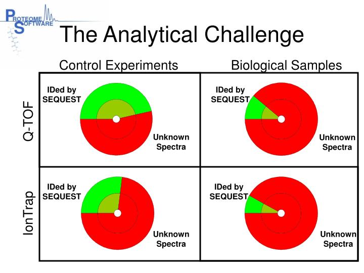 The Analytical Challenge