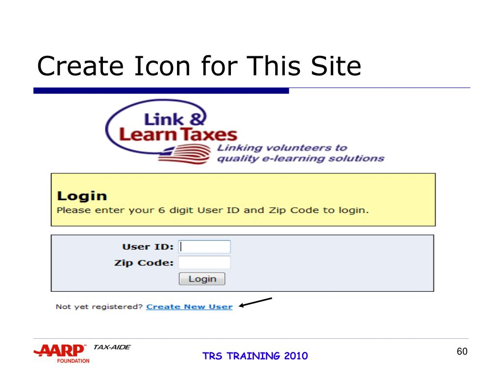 Create Icon for This Site