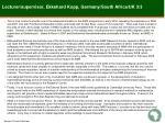 lecturer supervisor ekkehard kopp germany south africa uk 3 3