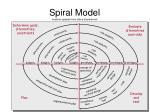 spiral model material adapted from steve easterbrook