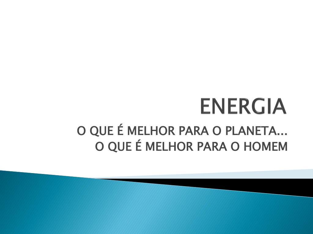 energia l.