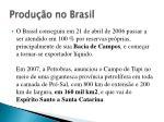 produ o no brasil