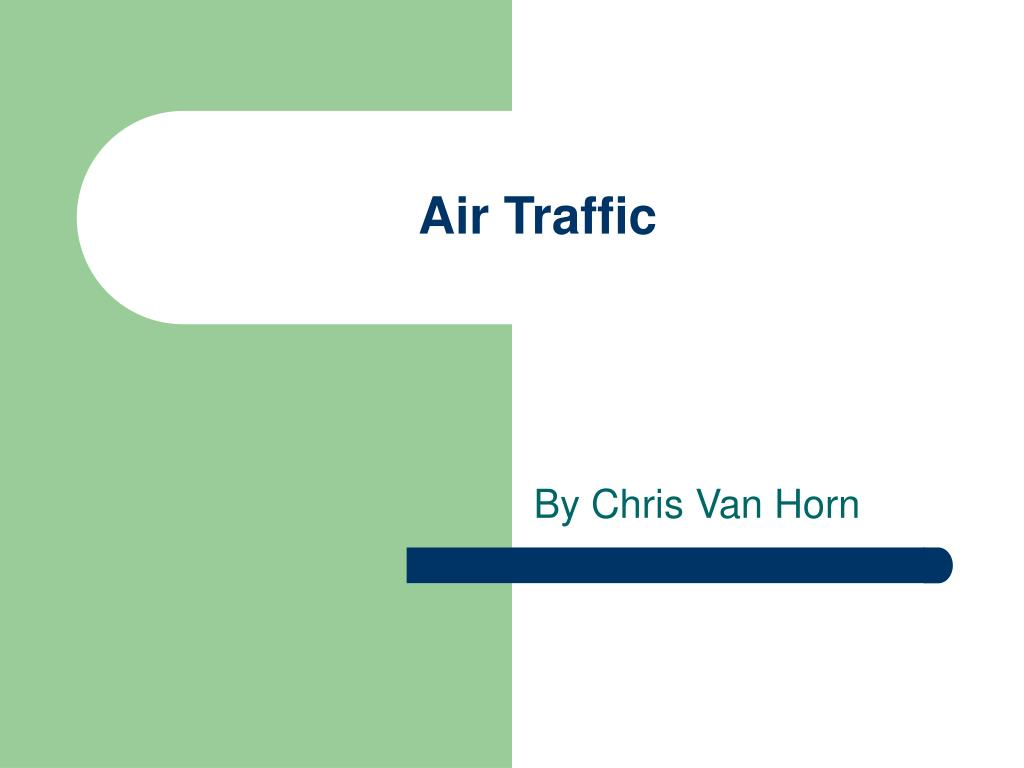 air traffic l.