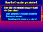 how the crusades got started12