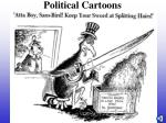 political cartoons3