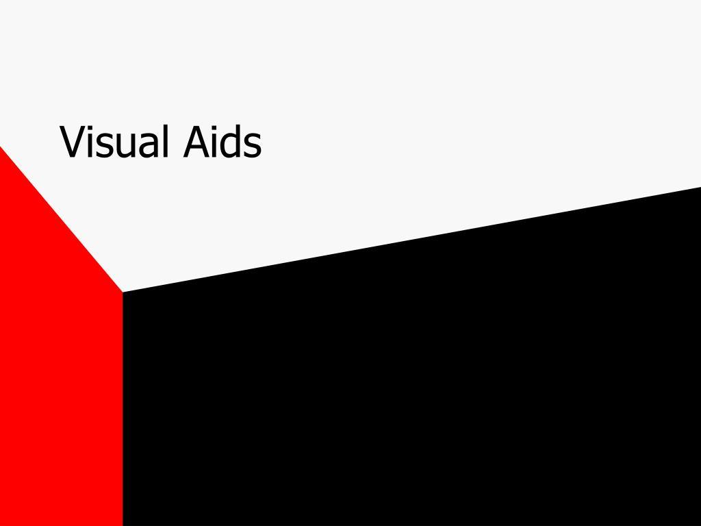 visual aids l.