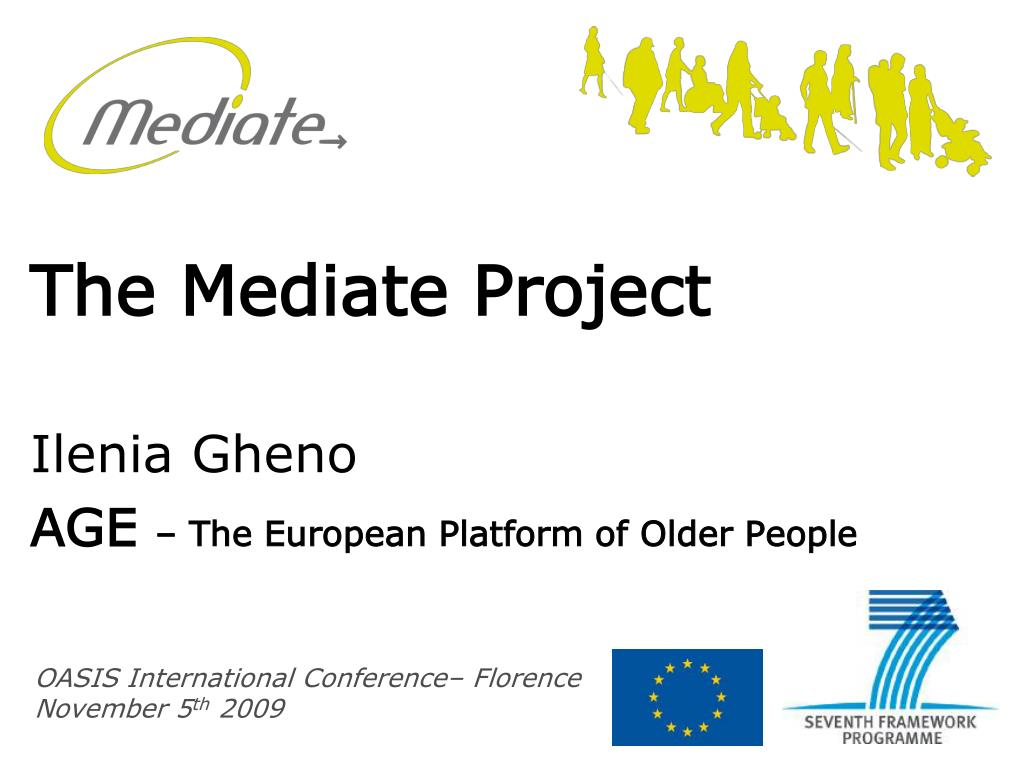 the mediate project l.