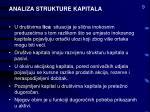 analiza strukture kapitala9