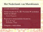 het nederlands van marokkanen3